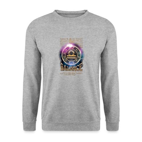 BALANCE - Sweat-shirt Unisexe