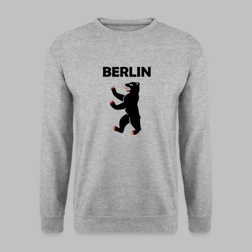 BERLIN - Berliner Bär (Vektor) - Unisex Pullover