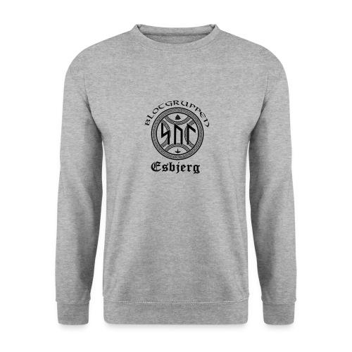 Asatro Blòtgruppen Sol Esbjerg - Unisex sweater