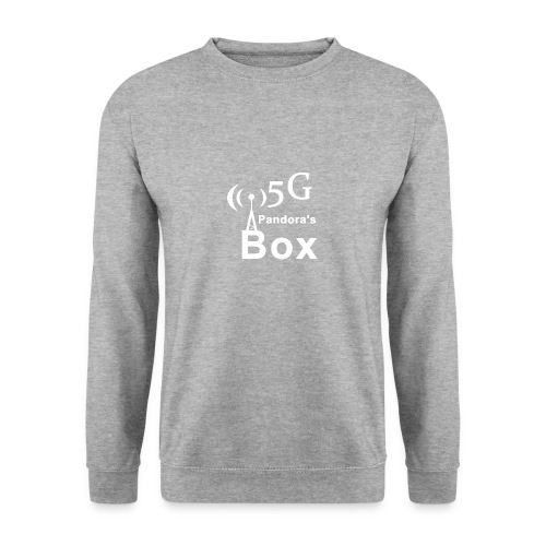 5G Pandora's box - Unisex Pullover