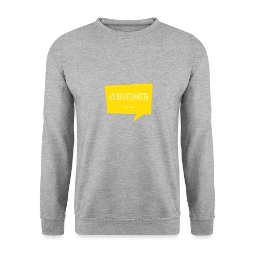 Sinti Lives Matter - Unisex Sweatshirt