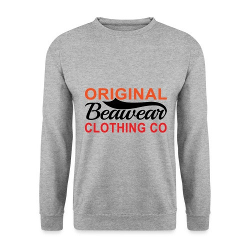Original Beawear Clothing Co - Unisex Sweatshirt
