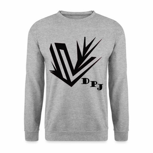 dpj - Sweat-shirt Unisexe