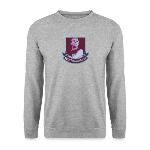 MTJAP FINAL 2014 - Unisex Sweatshirt