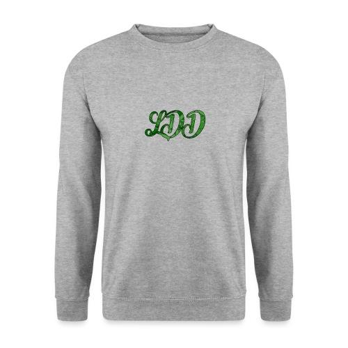LDD T-Shirt Homme - Sweat-shirt Unisexe