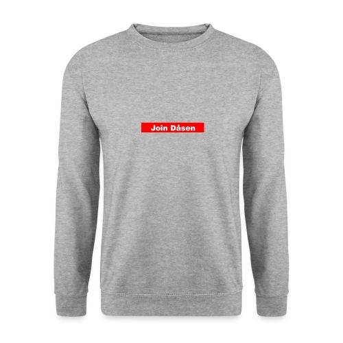 Dåsen - Unisex sweater