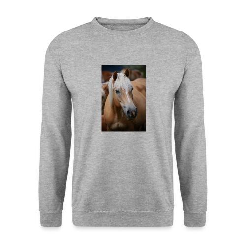 Haflinger - Unisex Pullover