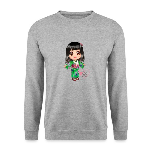 Rosalys crossing - Sweat-shirt Unisexe