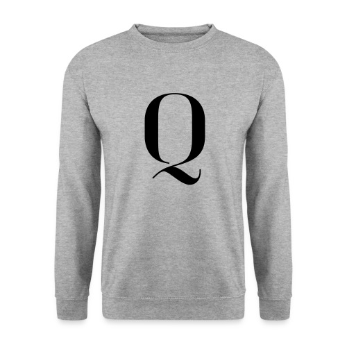 Q - Unisex Sweatshirt