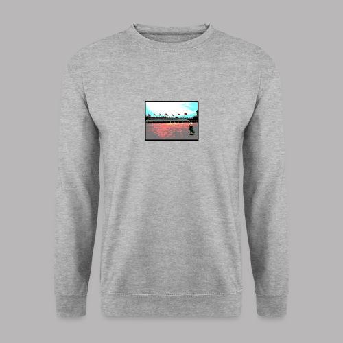 Ho Chi Minh - Unisex Sweatshirt