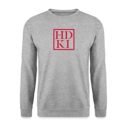 HDKI logo - Unisex Sweatshirt