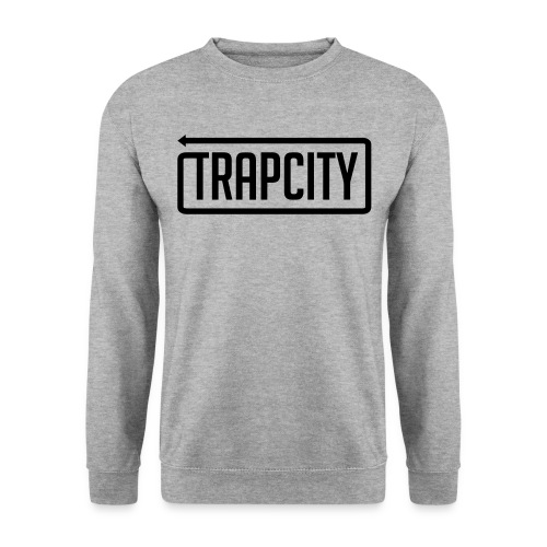 trapcity - Unisex Sweatshirt