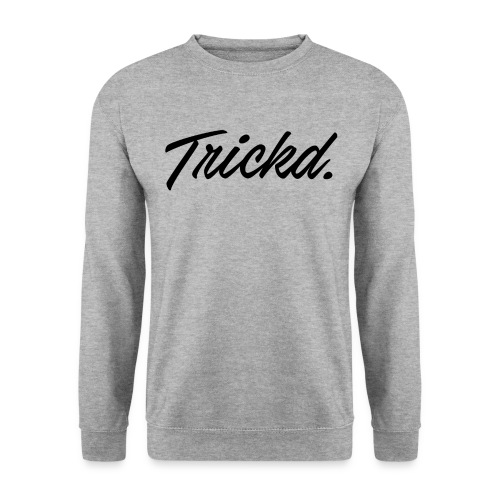 Trickd Logo - Unisex sweater