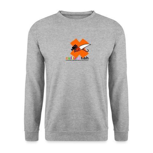 XXXXXXXXX png - Sweat-shirt Unisexe