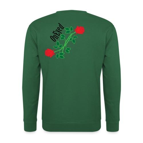 OnEyed Roses - Unisex sweater