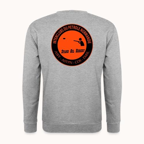 Logo Interclubs - Sweat-shirt Unisexe