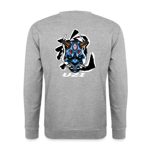 ONIUZI - Sweat-shirt Unisexe