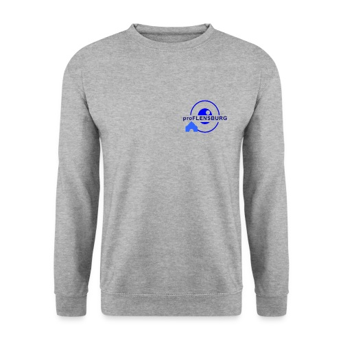 logo-gross-trans - Unisex Pullover