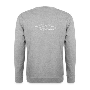 IDM-Performance new - Männer Pullover