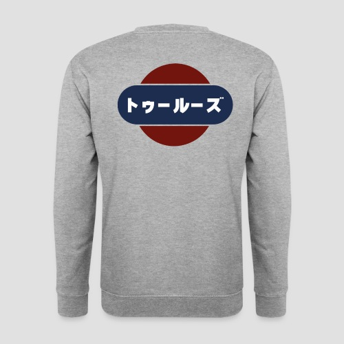 Pills Circle TOULOUSE - Sweat-shirt Homme