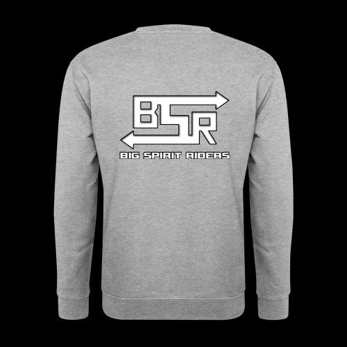 BSR producten met tekst - Mannen sweater