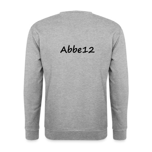 Abbe12 - Herrtröja