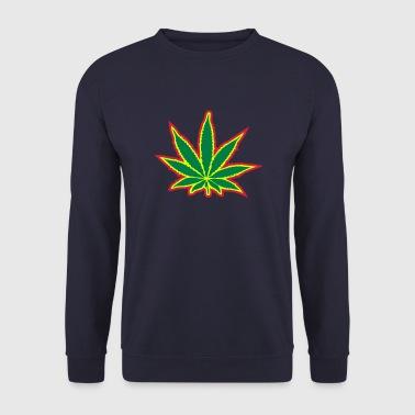 cannabis - Herrtröja