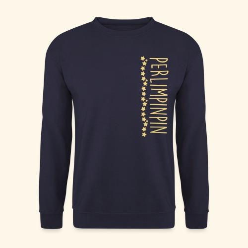 PERLIMPINPIN - Sweat-shirt Homme