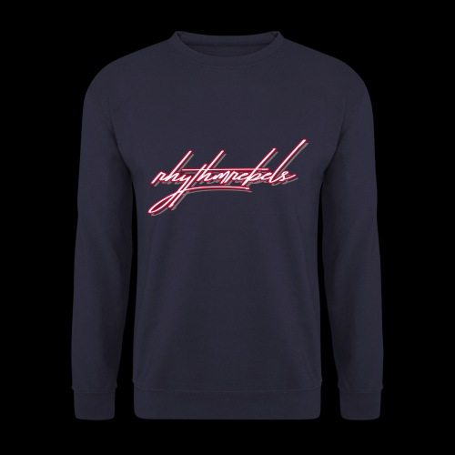 rebels hand style - Men's Sweatshirt