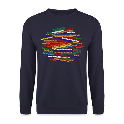 Citycloud - Mannen sweater