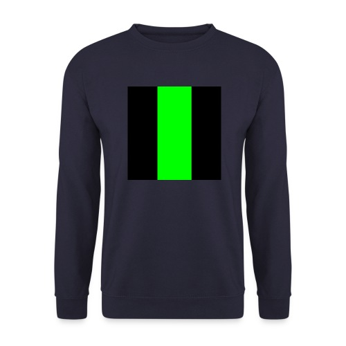 The henrymgreen Stripe - Men's Sweatshirt