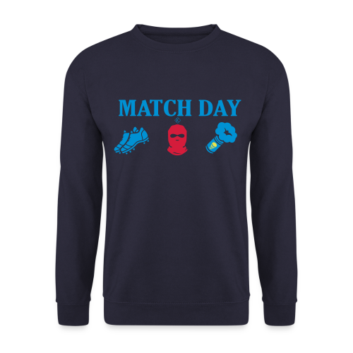 MatchDay - Herrtröja