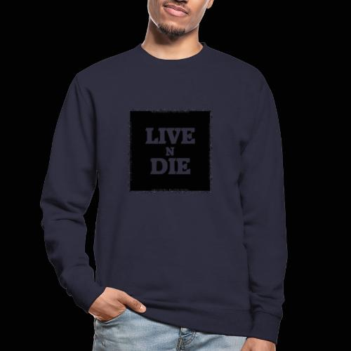 LND BLACK BoX - Sweat-shirt Unisexe