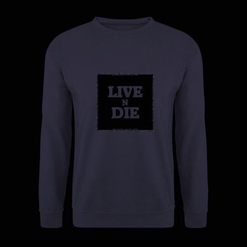 LND BLACK BoX - Sweat-shirt Unisex