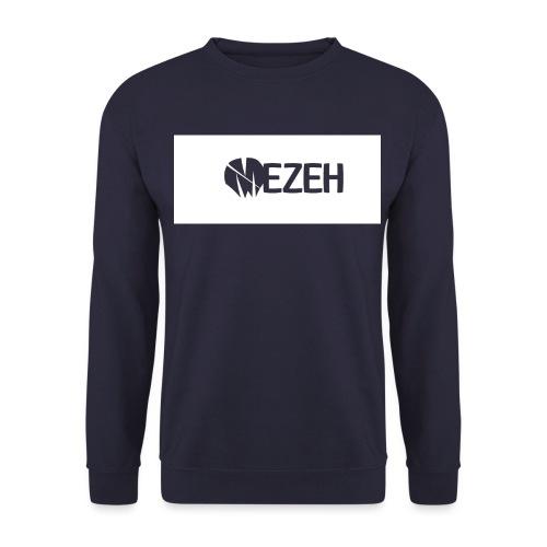 Mezeh clear - Men's Sweatshirt