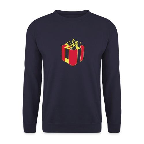 Geschenk - Männer Pullover