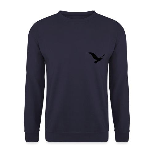 logo 3 - Herre sweater