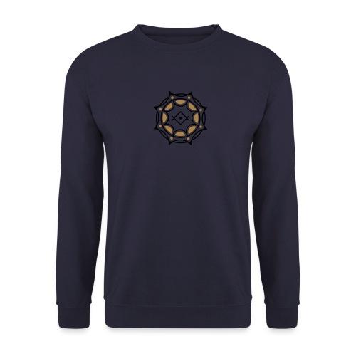 Spirituelles Symbol, Gruß der Lichtarbeiter, Kryon - Unisex Pullover
