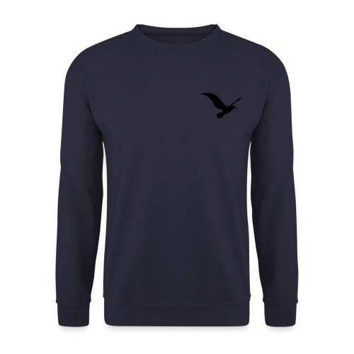 logo 3 - Herre sweater