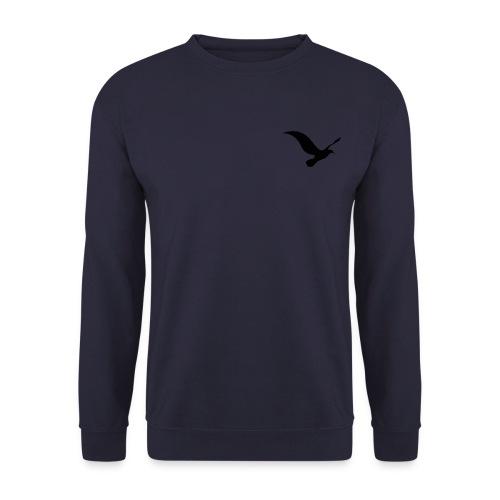 logo 3 - Unisex sweater