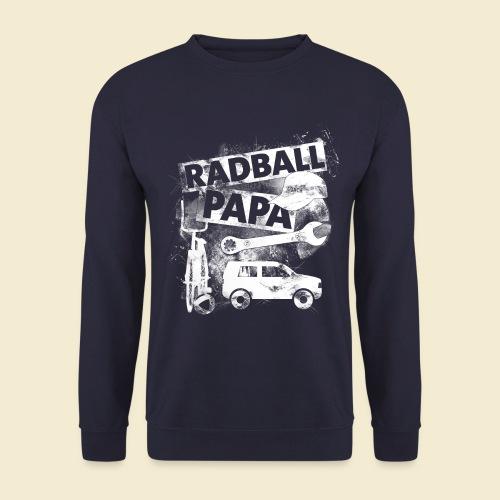 Radball | Papa - Unisex Pullover