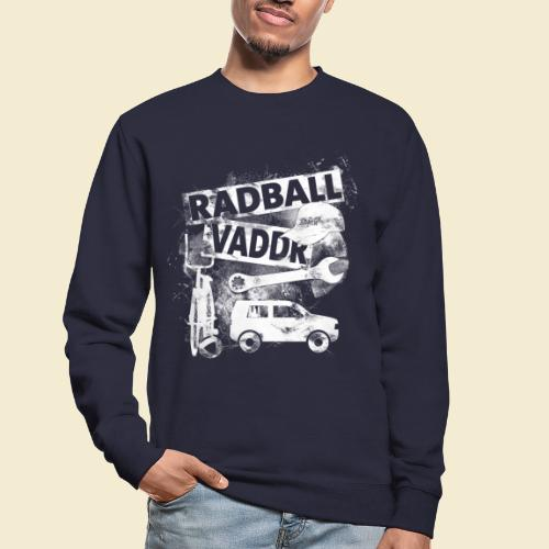 Radball | Vaddr - Unisex Pullover