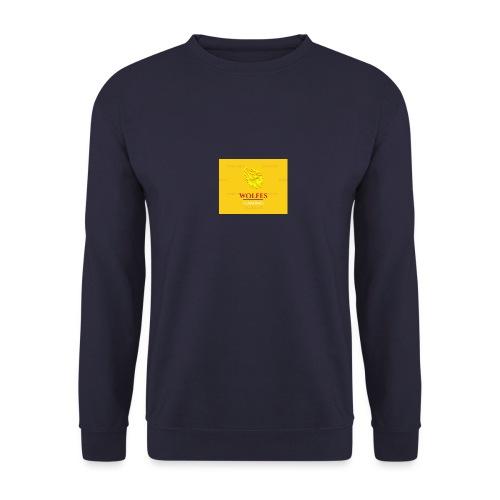 wolfes - Unisex sweater