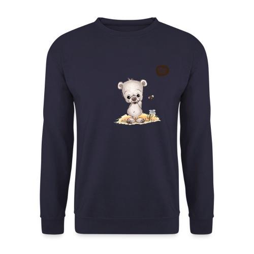 Noah der kleine Bär - Unisex Pullover