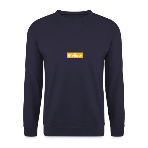Mellow Orange - Unisex Sweatshirt