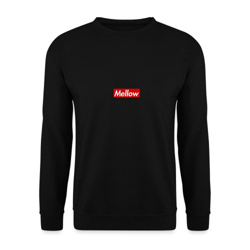 Mellow Red - Unisex Sweatshirt