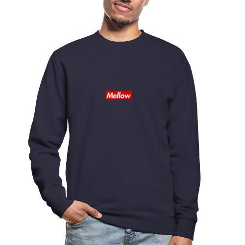 Mellow Red - Unisex Sweatshirt