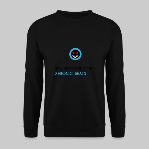 XERONIC LOGO - Men's Sweatshirt