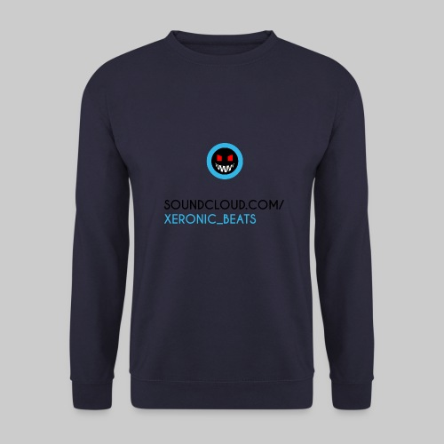 XERONIC LOGO - Men's Sweatshirt