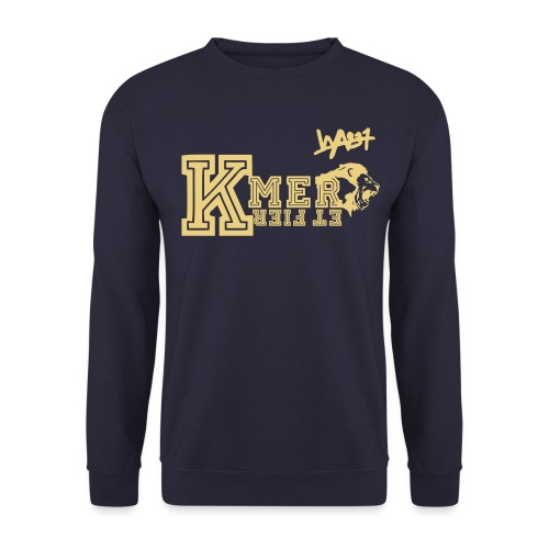 KAMERETFIER2 - Men's Sweatshirt